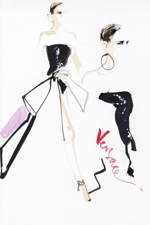 8e211449f9 Fashion Illustration