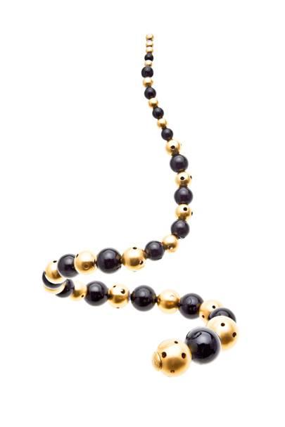 Paula Mendoza Jewellery