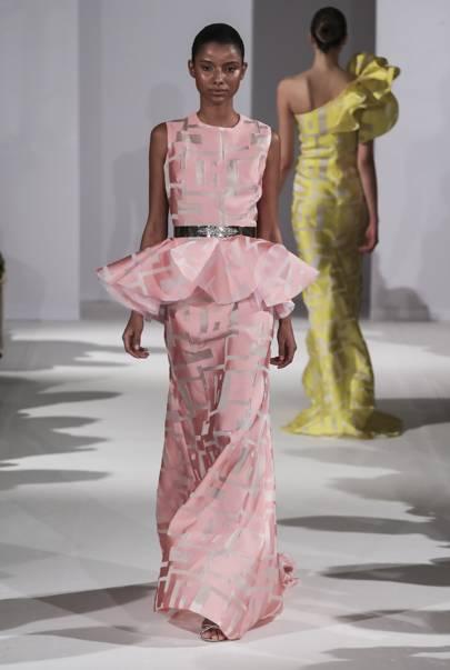 Celia Kritharioti Spring/Summer 2017 Couture