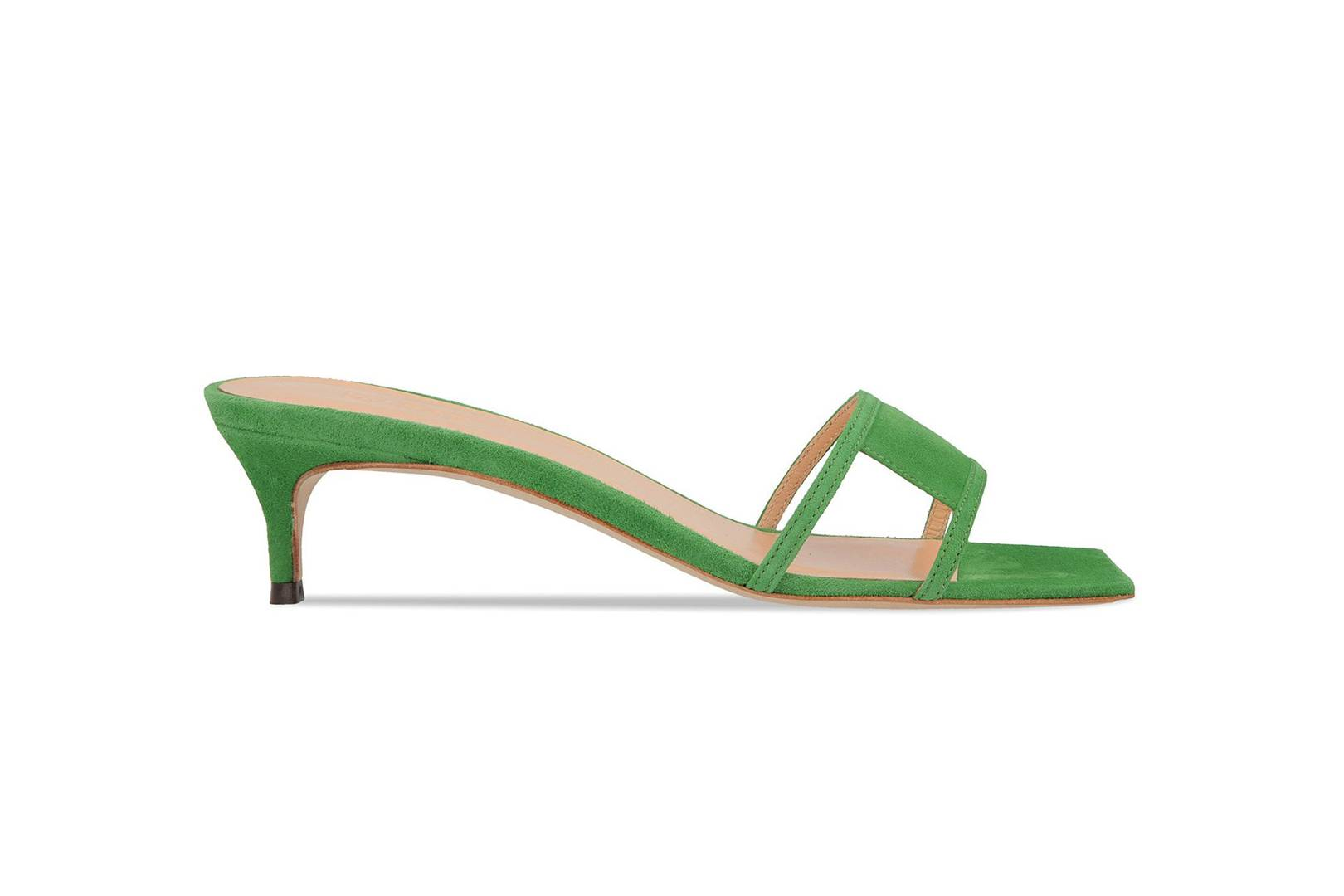 1298a5ce21 The Best Square Toe Shoes To Buy Now For Spring 2019 | British Vogue