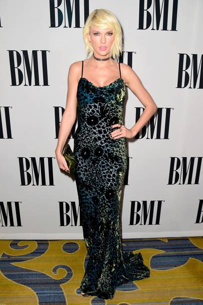 BMI Pop Awards, Beverly Hills - May 10 2016