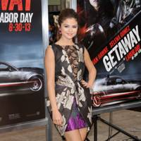 Getaway premiere, LA – August 26 20143
