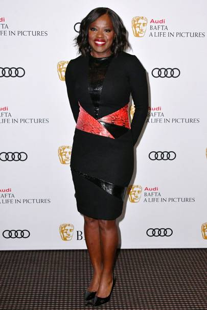 A Life in Pictures: BAFTA, London - January 15 2017