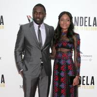 Mandela: Long Walk to Freedom premiere, New York - November 14 2013