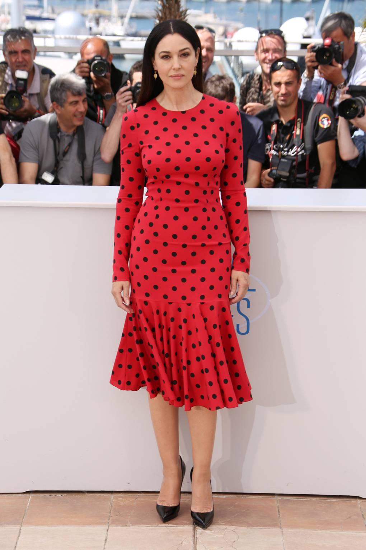 fd75c69d524 Celebrities Wearing Polka Dots