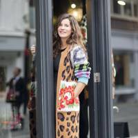 Verity Cherrez, stylist