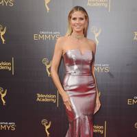 Creative Arts Emmy Awards, Los Angeles - September 11 2016