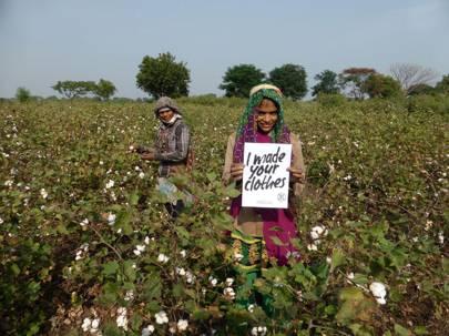 BioRe® Cotton Farmers in Kasrawad, Madhya Pradesh, India
