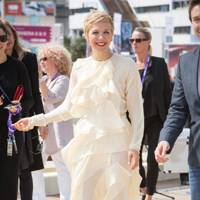 The Honourable Woman press conference, Cannes – April 8 2014
