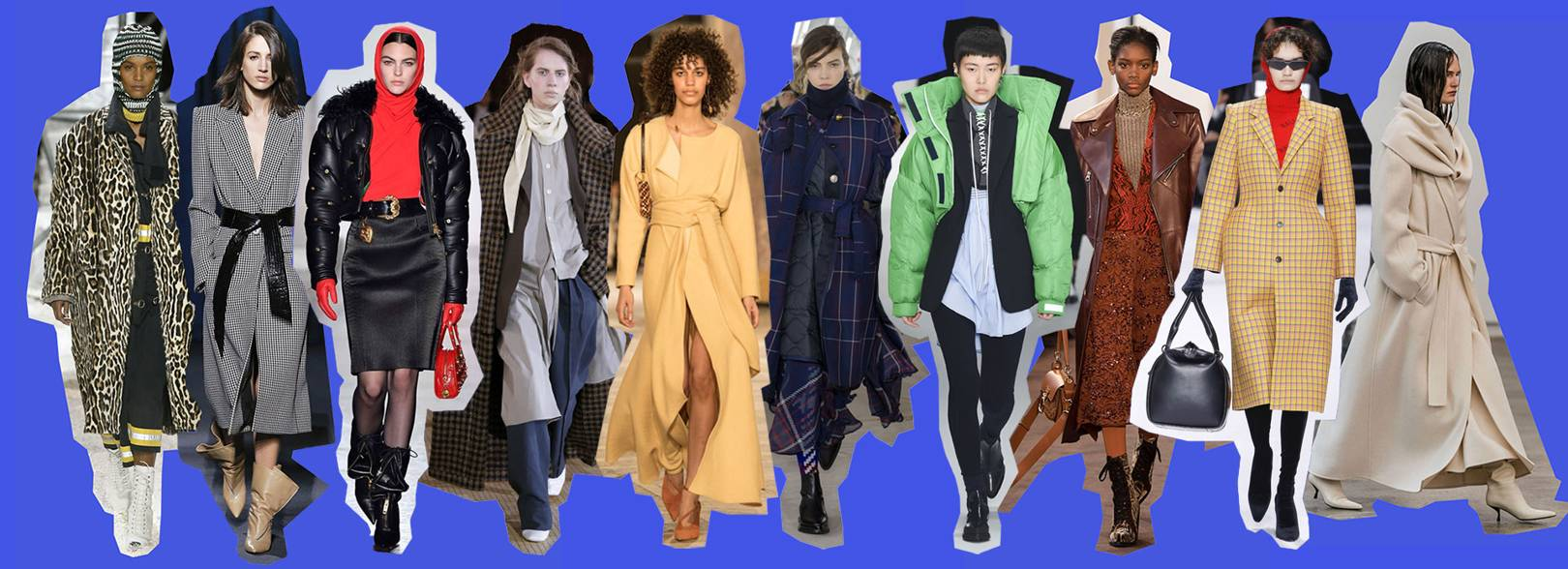 04a48afdb0 Best Winter Coats 2018 | The Women's Winter Coats To Buy Now | British Vogue