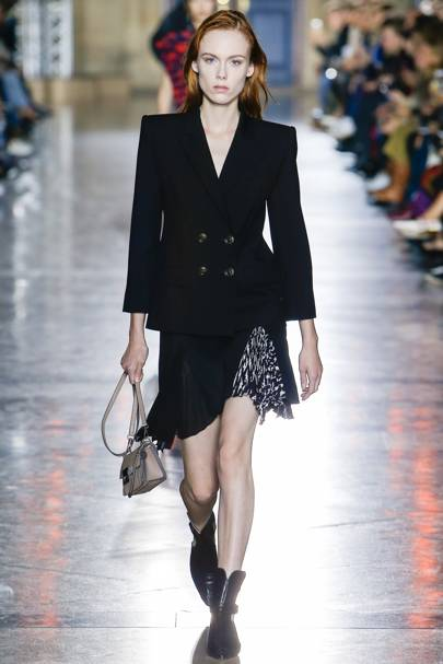 43876116ab83 Givenchy Spring Summer 2018 Ready-To-Wear show report
