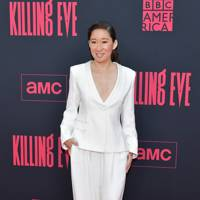 """Killing Eve"" Season 2 Premiere, Hollywood - April 1 2019"