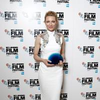 BFI London Film Festival Awards, London - October 17 2015