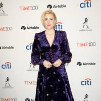 Time 100 Gala, New York - April 24 2018