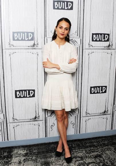 Build Studio, New York - March 14 2018