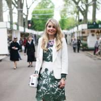 Katie Bowkett, student