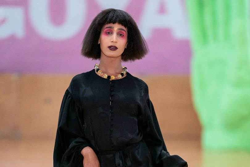 Stine Goya Spring/Summer 2020 Ready-To-Wear show report