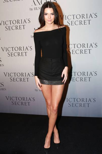 Victoria's Secret book launch – September 10 2014
