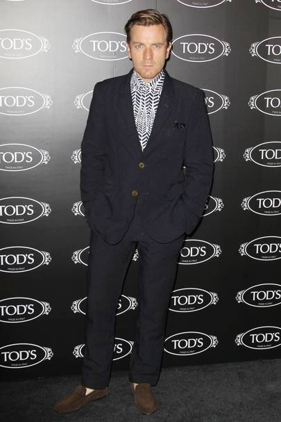 Tod's Madison Avenue Boutique Reopening – September 8 2014