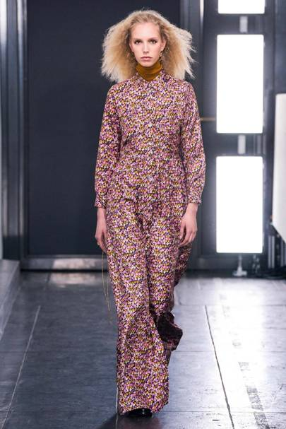 ae4b917f75 Autumn/Winter 2019 Ready-To-Wear | British Vogue