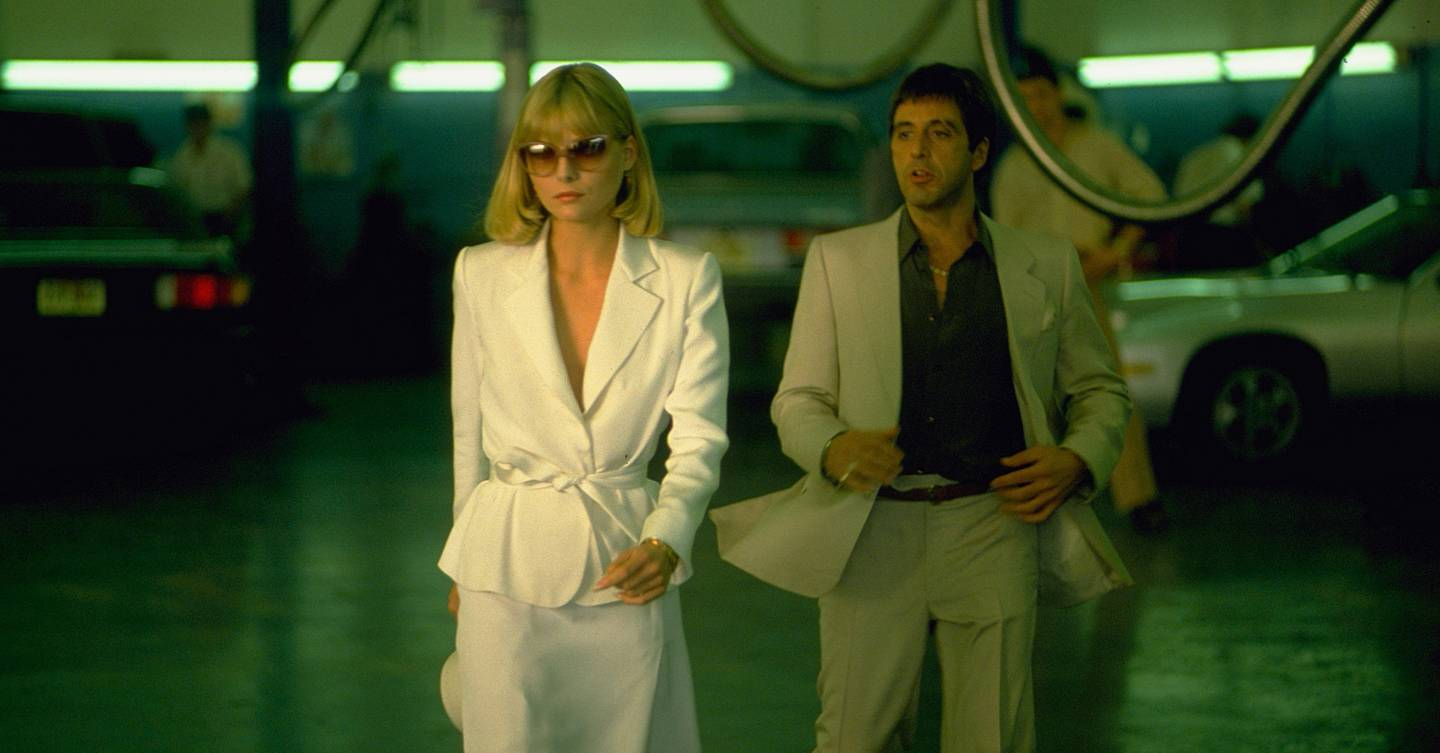 The Most Memorable '80s Fashion Moments On Film