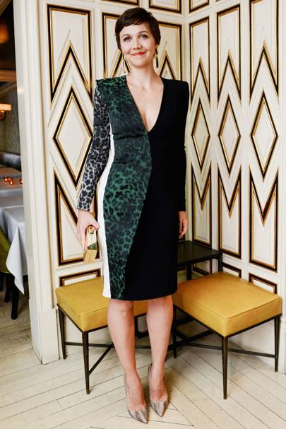 Roland Mouret dinner hosted by Bergdorf Goodman, New York - June 12 2013