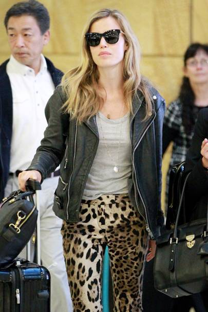 Sydney International Airport - August 27 2013