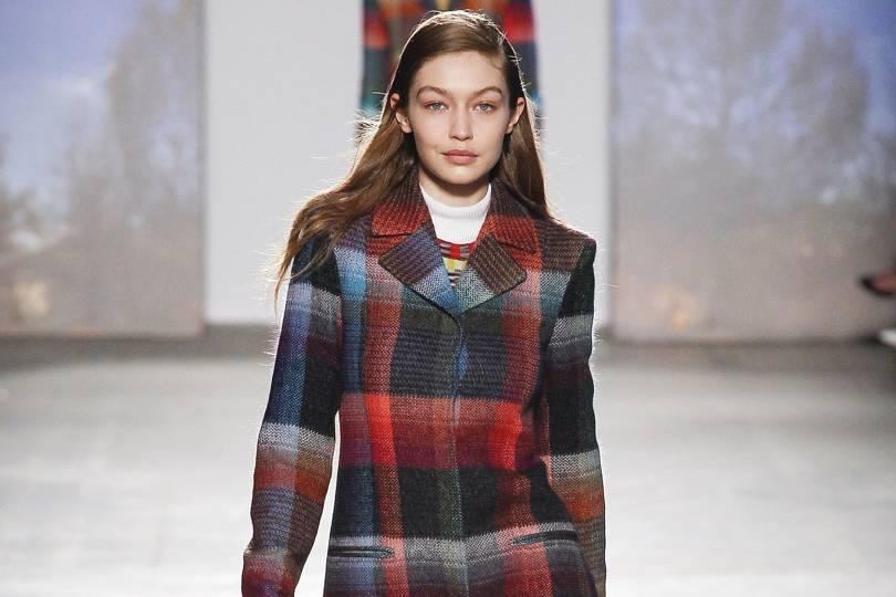 3d15d764b75 Missoni Autumn Winter 2017 Ready-To-Wear show report