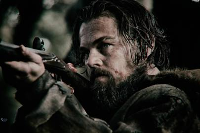 Best Actor: Leonardo DiCaprio