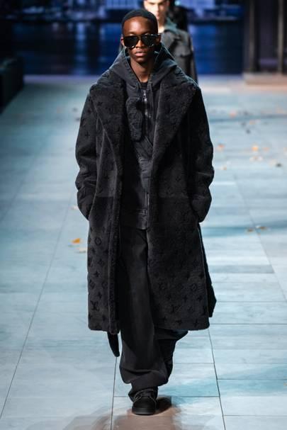 dd74daf7363 Louis Vuitton Autumn Winter 2019 Menswear show report