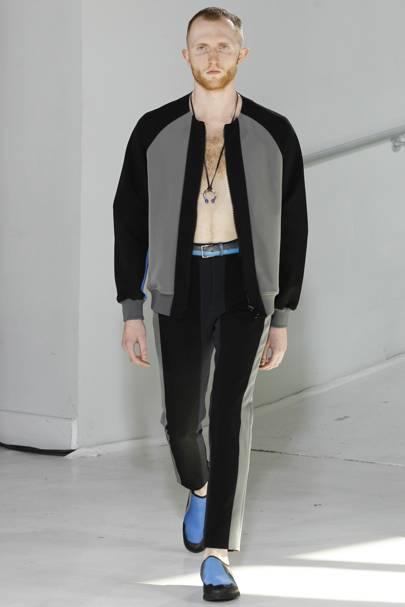 e4d3290ce Spring/Summer 2017 Menswear | British Vogue