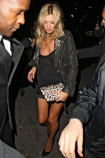 3ef8e11ef6ef MAY 2011 - Kate Moss heading to the Belvedere Lady Gaga concert at  Annabel's in London.