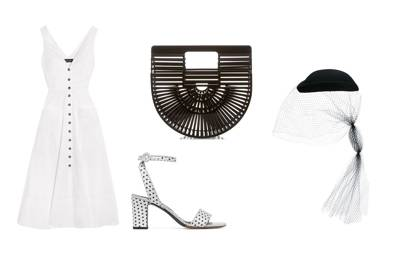 The Monochrome Look