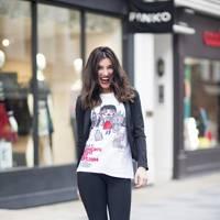 Sara Orsini, sales assistant