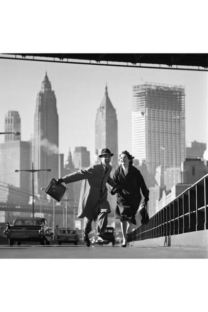 Norman Parkinson's Century of Style