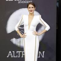 Divergent premiere, Berlin - April 1 2014