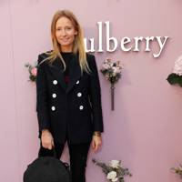 Mulberry - February 16