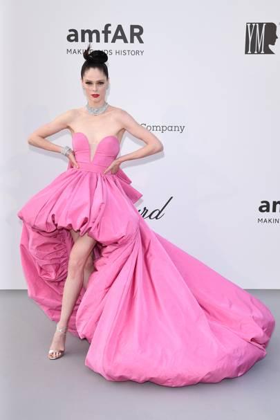 Cannes Film Festival Red Carpet 2019