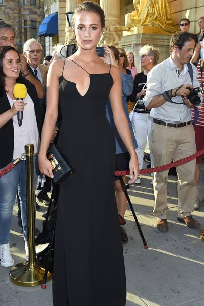I Am Ingrid premiere, Stockholm - August 24 2015