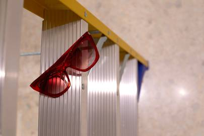 814e92eb2bb Selfridges Launches New Eyewear Space