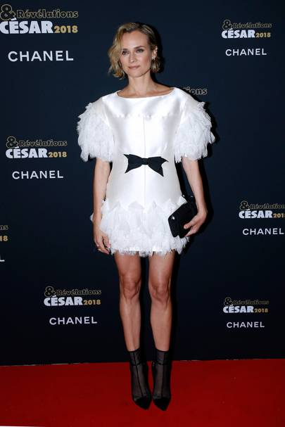 'Cesar - Revelations 2018' Party, Paris – January 15 2018