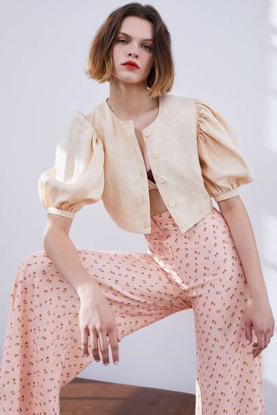 Jill Stuart Spring/Summer 2018 Resort collection