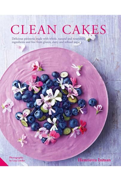 Clean Cakes - Henrietta Inman