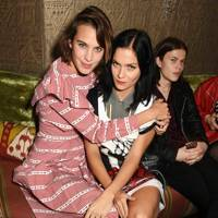 Love and Miu Miu party - September 21 2015