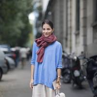 Maria Duenas, senior accessories editor
