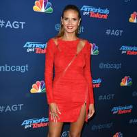 America's Got Talent, Los Angeles - August 30 2016
