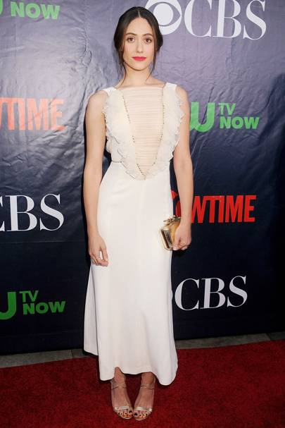 CBS, CW And Showtime 2015 Summer TCA Party, California - August 10 2015