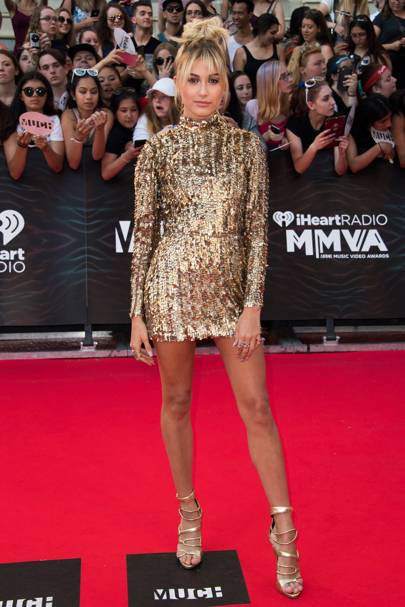 iHeartRadio Much Music Video Awards, Canada - June 19 2016