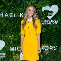 God's Love We Deliver Golden Heart Awards, New York - October 16 2017