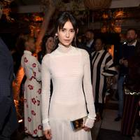 Vanity Fair and Lancome Party, Hollywood - March 1 2018